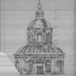 Китайгород - Николаевская церковь - УЖРП-1988-П267-О-01 PAPER600 [Вандюк Е.Ф.]