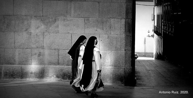 Madrid. Levedad y ascensión.