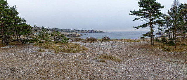 Ula beach_Panorama