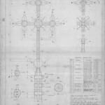 Китайгород - Варваринская церковь - УЖРП-1987-П341-АР-Р-23 PAPER600 [Вандюк Е.Ф.]