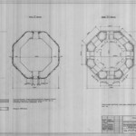 Китайгород - Варваринская церковь - УЖРП-1987-П341-АР-Р-02 PAPER600 [Вандюк Е.Ф.]