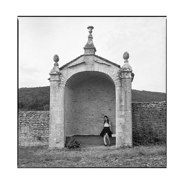 gwen 1 • gevrey-chambertin, burgundy • 2020