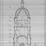 Китайгород - Варваринская церковь - УЖРП-1987-П341-ЭП-22 PAPER600 [Вандюк Е.Ф.]
