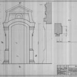Китайгород - Варваринская церковь - УЖРП-1987-П341-ЭП-12 PAPER600 [Вандюк Е.Ф.]