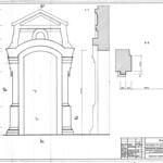 Китайгород - Варваринская церковь - УЖРП-1987-П341-ЭП-12 CLEANED PAPER600 [Вандюк Е.Ф.]