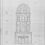 Китайгород - Варваринская церковь - УЖРП-1987-П341-ОБ-05 v2 PAPER600 [Вандюк Е.Ф.]