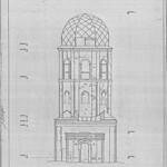 Китайгород - Варваринская церковь - УЖРП-1987-П341-ОБ-05 v1 PAPER600 [Вандюк Е.Ф.]