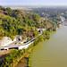 .:Kebasen Tunnel & Serayu River:.