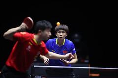Wang Chuqin CHN 2