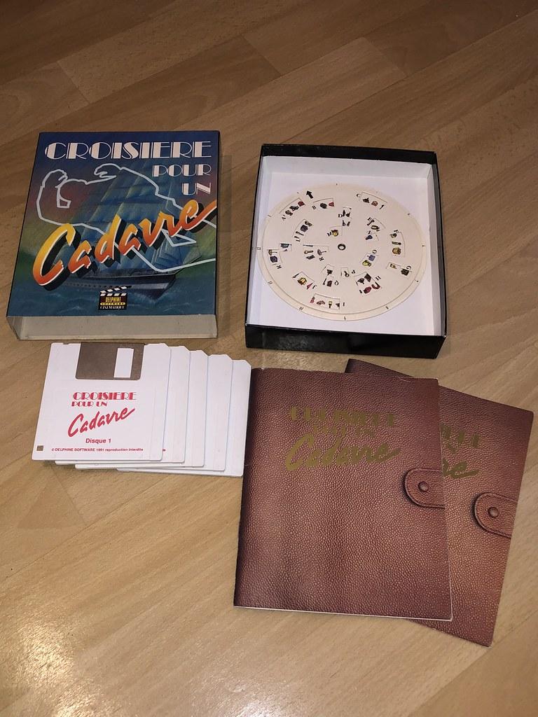 [VDS] Jeux Amiga, X68000, Atari, magazines 50659895738_f7bde496a4_b