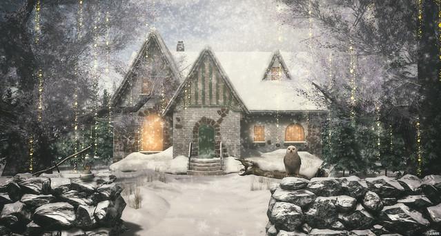 Wanderlust Cottage