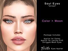 Tville -  Soul Eyes *moon*