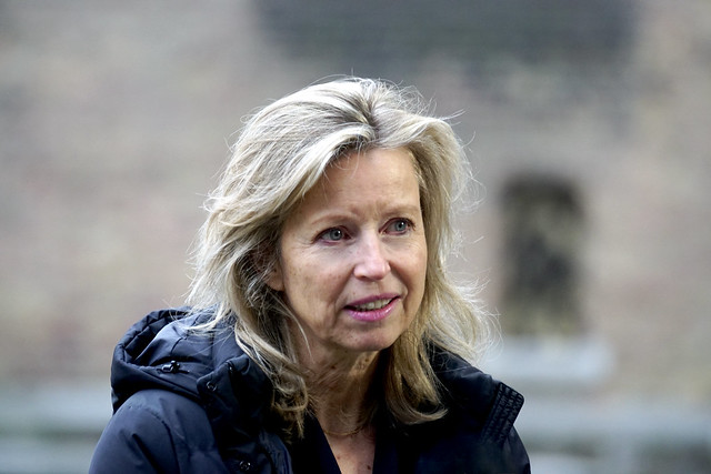 Kajsa Ollongren Den Haag