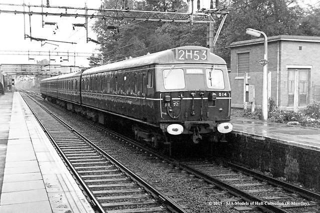 08/10/1960 - Alderley Edge, Cheshire.