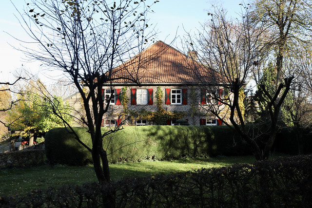 Kasteelstraat / Horn