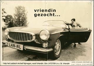 1997 LANijmegen word Vriendin