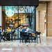 At Starbucks Coffee Kohoku Tokyu S.C. : スターバックスコーヒー 港北東急S.C.店にて