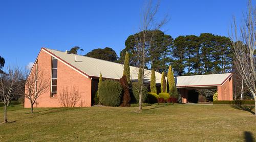SDA, Bowral, NSW.