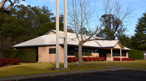LDS, Mittagong, NSW.