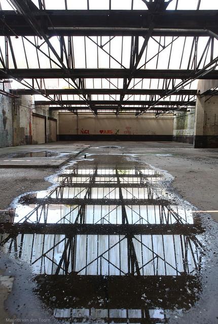 Ex-fabriek