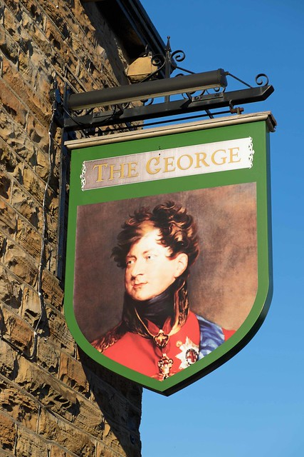George, Upper Denby