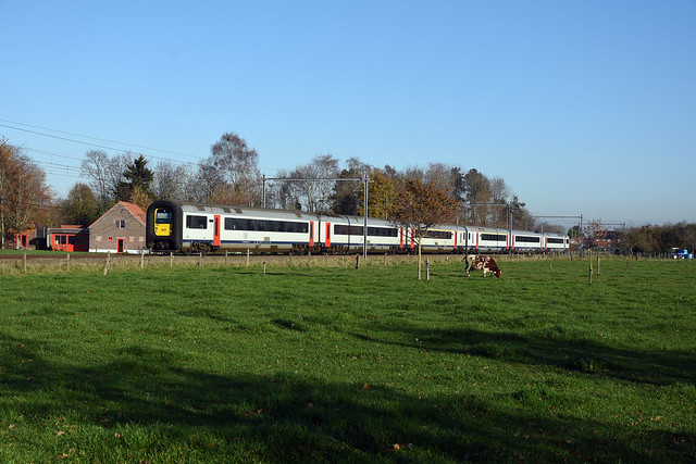AM 469 + AM 459 (IC 712), Astene, 28/11/2020