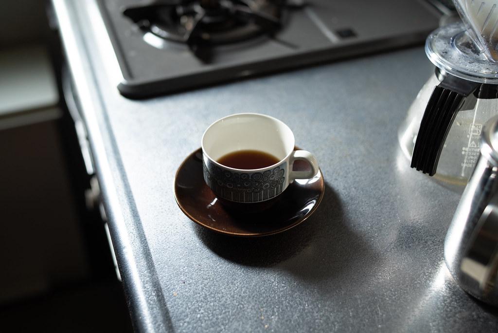 Home-made coffee-9