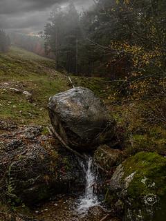 La Roca. The Rock.