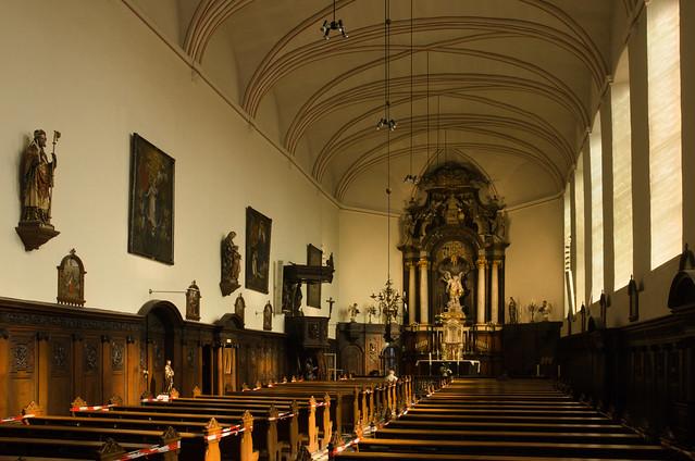 Sittard - Sint-Michielskerk