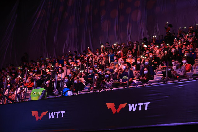 Day 5 - 2020 WTT Macao