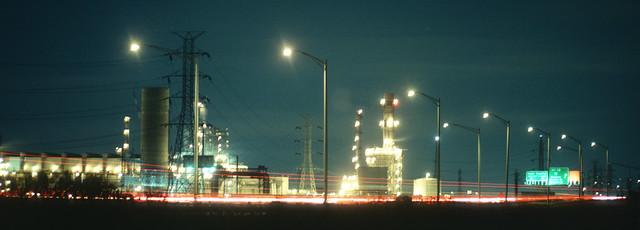 Bayway Refinery 14