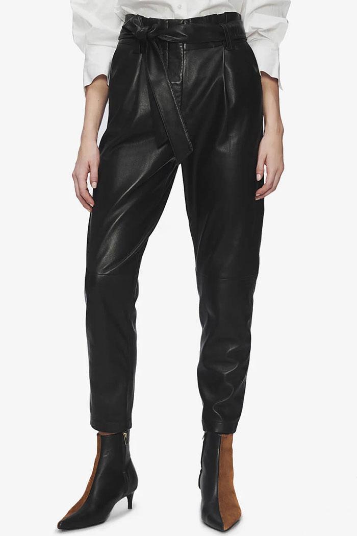 8-INEZ-leather-trouser-pants-black-anine-bing