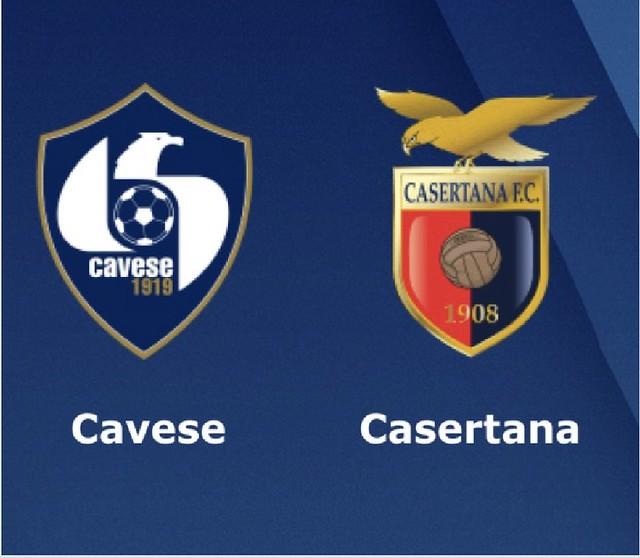 Cavese-Casertana