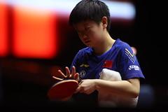 Sun Yingsha CHN 5