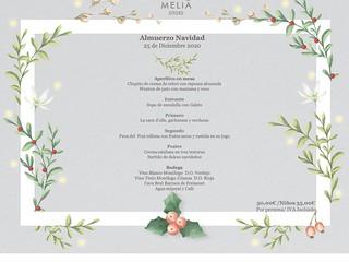 Navidad - H. Meliá