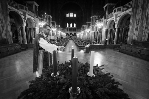 1ST SUNDAY OF ADVENT | by Catholic Church (England and Wales)