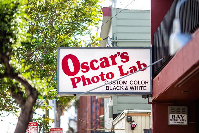 Photos of Oscar