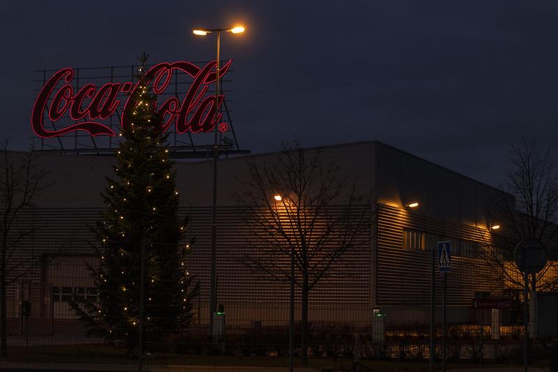 A Coca-Cola Christmas
