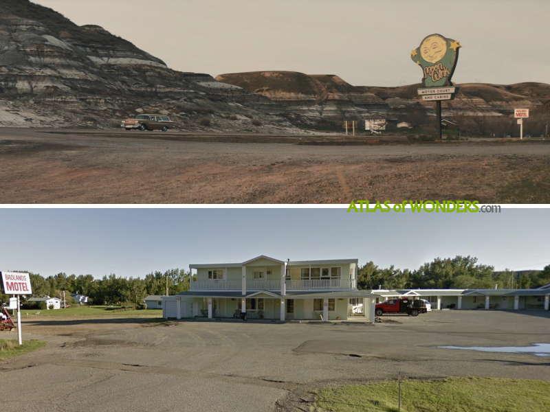 Moon Wink Motel