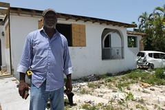 IFRC Home Repair Bahamas 2020