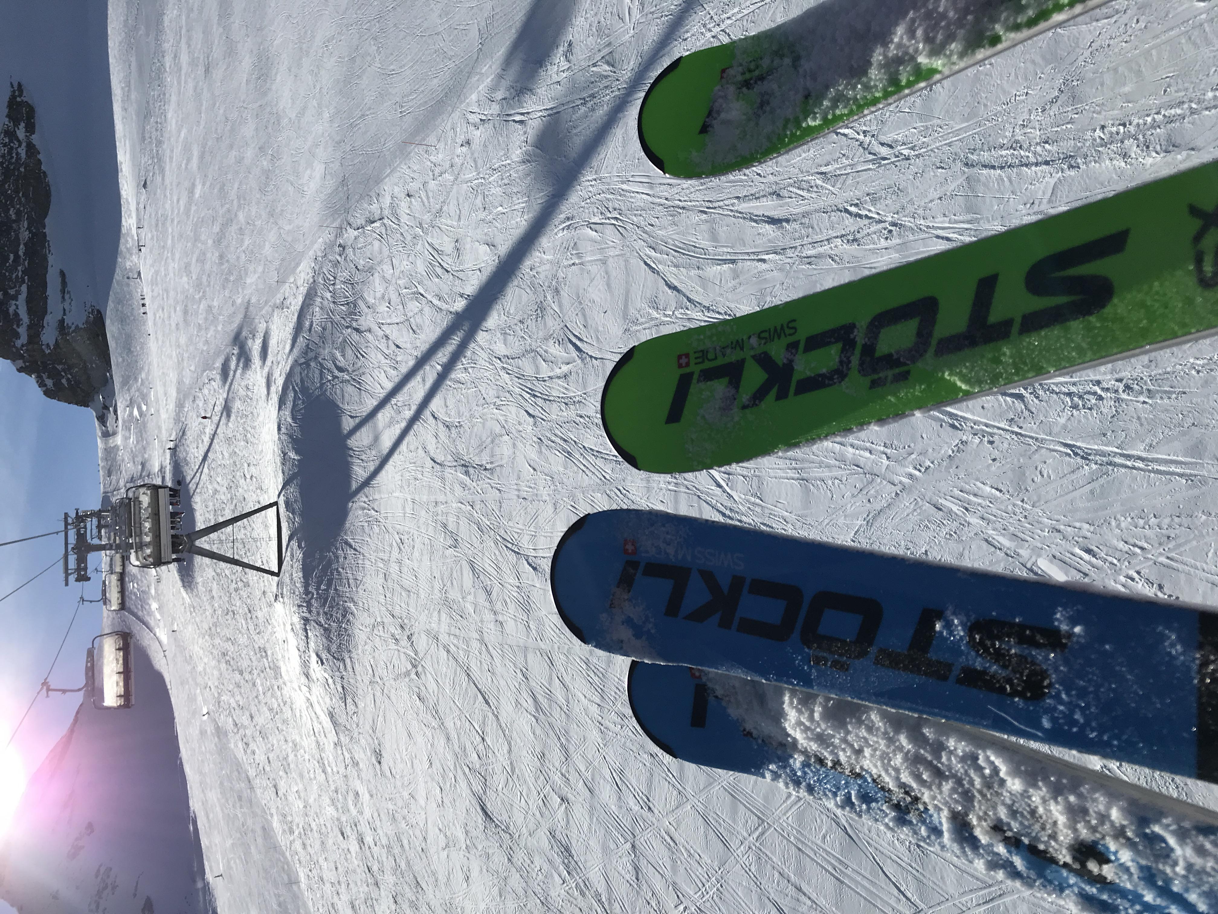 Skiweekend Zermatt 2020