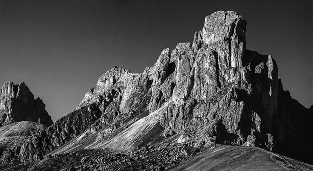 Dolomite Panoramas (II)