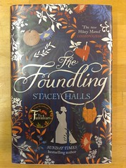 The Foundling - Stacey Halls