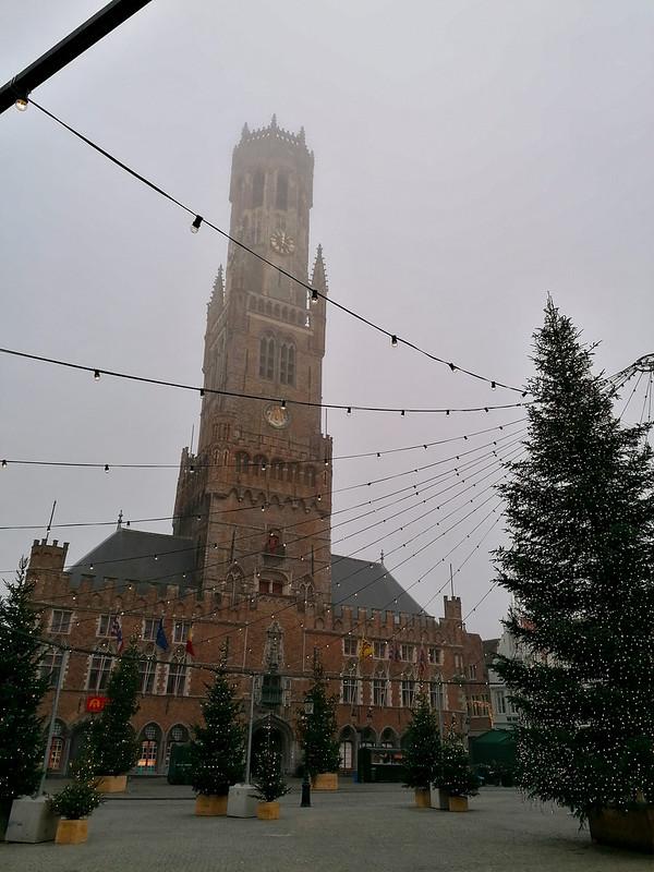 Navidad en laTorre Belfort