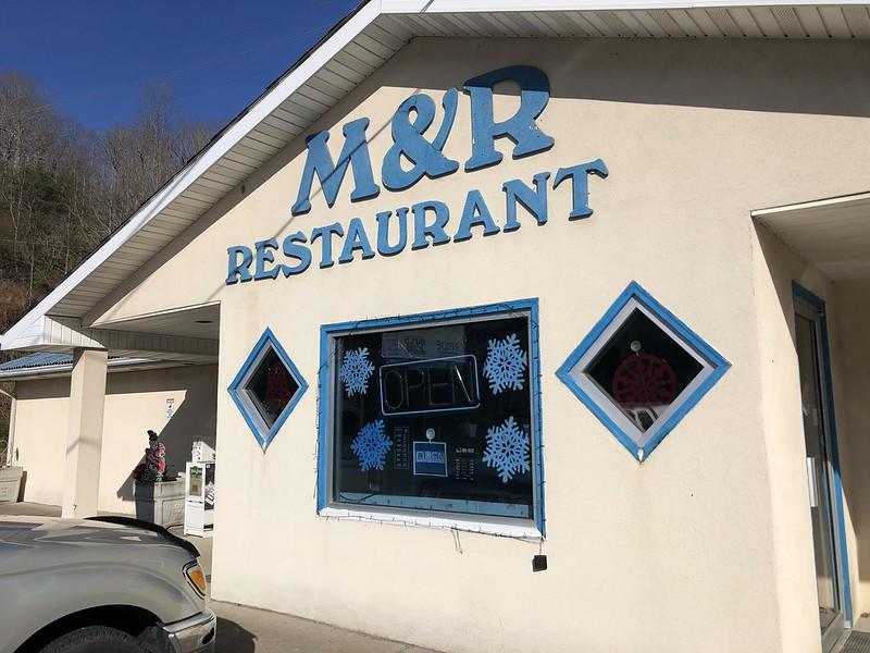 M&R restaurant
