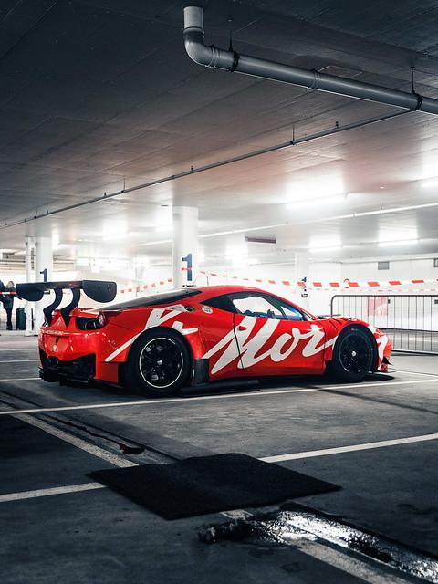 458 GT3