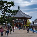 Nan'en-dō, Nara, 20191114