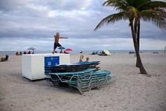 American Lifestyle November 2020 - Miami street photos. Leica M-P & Leica Summicron APO 75MM F2.   L1001558