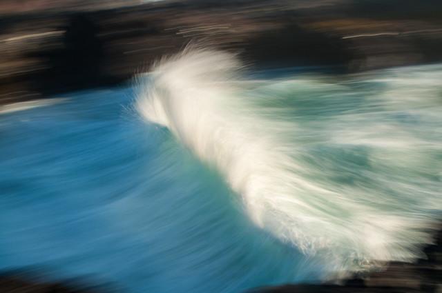 Pacific Hair-flip