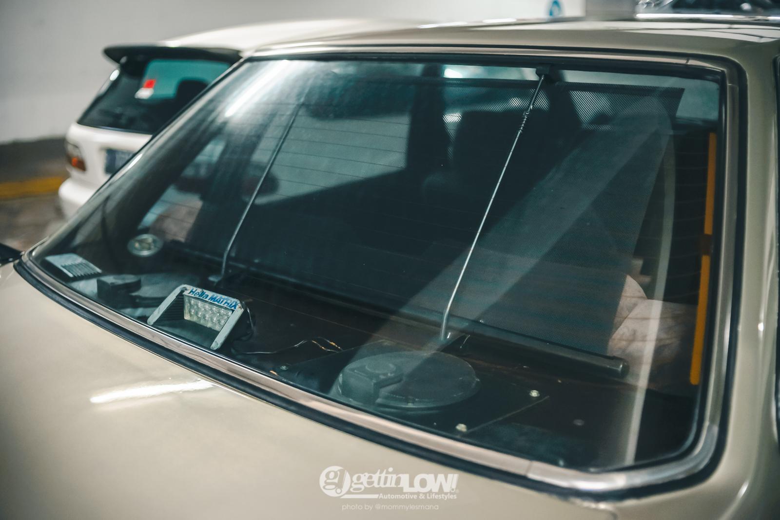 Toyota Corona EX Saloon